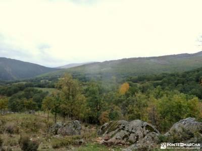 Cerrón,Cerro Calahorra_Santuy;sendas por madrid club montaña madrid gente joven asociaciones de mo